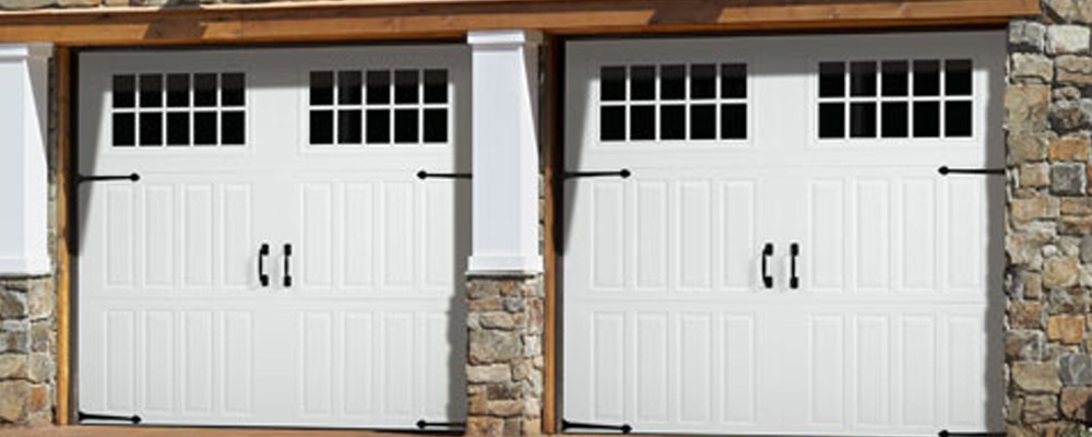 Residential Door Sales And Repair